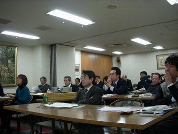 アグリビジネス研究会4月