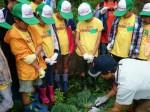 子どもたちがさまざまな農作業を継続体験「イオン チアーズクラブ ファーマーズプログラム」本格開始