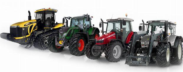 農機大手のAGCO(GSIグループ)とCNFAがアフリカの農業生産性を改善するために提携