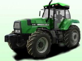 米国農機大手のAGCOと中国アリババ傘下企業が提携。大型農機のネット販売など