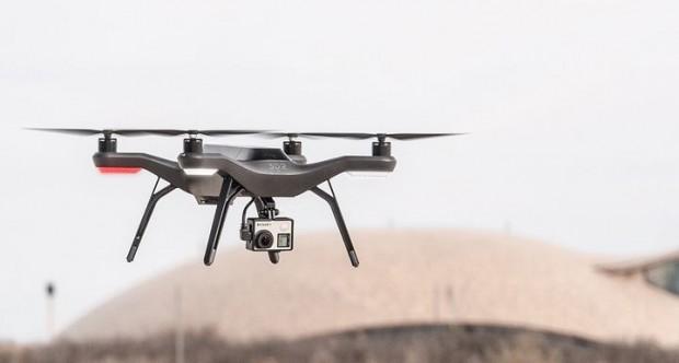 ドローンによる一般農家への拡大。農業用ロボットが2024年には100万台へ