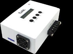 冷凍倉庫向けハンディターミナルなどのハードウェア開発で培った耐環境技術を生かした環境データ管理システムを開発