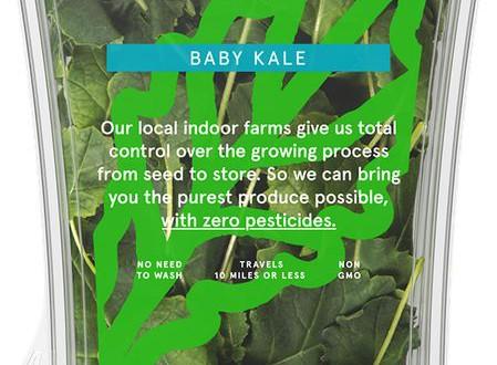 植物工場ベンチャーBowery Farming社が750万ドルの資金調達に成功。地産地消型モデルの普及へ
