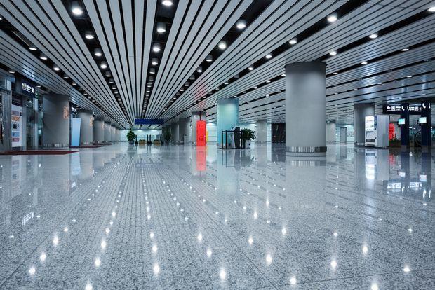 地下大空間ビジネスに注目。植物や藻類工場、地価発電所などの建設も