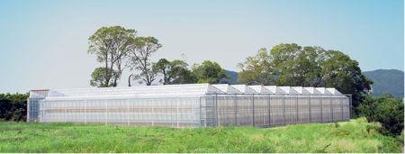 小規模・高温多湿といった日本の気候条件に最適な環境制御システムの開発/農作物の安定生産と収穫量の増加に寄与(デンソー)