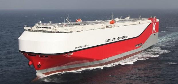 閉鎖空間・長期滞在における植物工場のニーズ。川崎汽船による世界最大規模の自動車運搬船にも植物工場が導入
