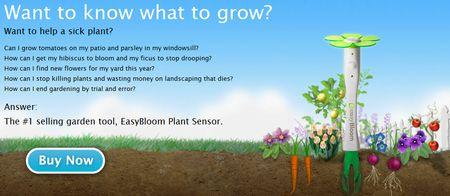 簡単な土壌計測ツール(栽培環境)