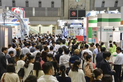 「食の安全・安心」「学校給食・病院給食」をテーマにした専門展、東京ビッグサイトにて9/30(水)~10/2(金) 開催