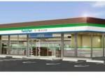 ファミリーマート、福島県内初のJAとファミリーマート一体型店舗を開業