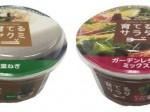 サカタのタネ・住友化学園芸など、レタスや薬味の栽培用キットを全国ファミマ店舗にて販売