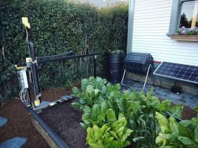 家庭菜園にも精密農業・自動化ロボットを導入。ファームボットが農業オープンソース「ジェネシス」をリリース