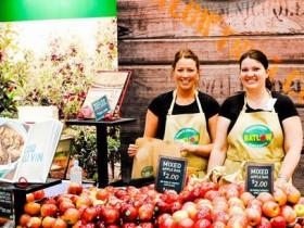 日本の農産物加工・伝統食品など物販可能な展示会がオーストラリア・シドニーにて開催