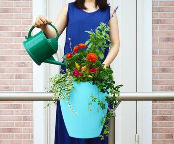 株式会社おうち菜園、テラス・バルコニーを彩るプランター「Greenbo」を販売開始