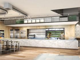 ディナーサラダを提供する「GREEN BROTHERS」カフェメニューを拡充した新店舗を西麻布&麻布十番にOPEN