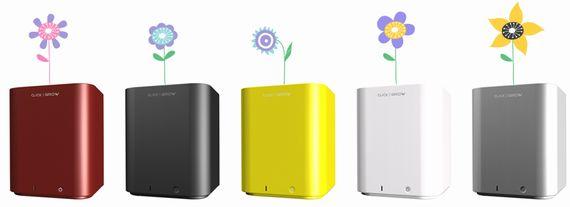 ITやセンサー技術を利用した家庭菜園グッズの市場拡大。農家より消費者アプローチの方がIT・WEBを導入しやすい傾向?!