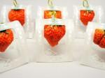 いちごカンパニー、植物工場による大粒プレミアムな夏イチゴの販売