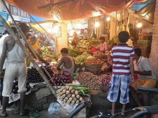 総生産量の約30%が収穫後に廃棄、インドでは食品加工工場や冷蔵貯蔵庫が不足しており、年間損失額は2兆ルピー以上と推計