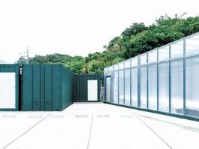 インロコ、イチゴ植物工場・アクアポニクスなどの食料生産技術の実証施設をオープン