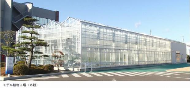 井関農機が先端技術実証用の植物工場を新設。複合環境制御・光合成自動診断システムなどを導入