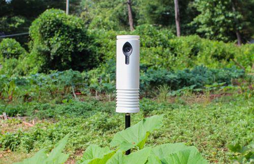 リバネス、農地モニタリングデバイスのKakaxi社が農業データ事業で業務提携