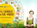 韓国・新たなライフスタイルを求めて都市部住民による就農、2010年の10倍以上に急増