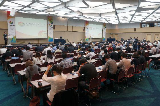 韓国のチェジュで国際施設園芸大会が開催、世界32カ国から専門家が集結。中国の日光温室・LED植物工場の研究状況も発表