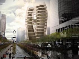 韓国ソウル市、規制緩和により垂直農場・植物工場プロジェクトを計画