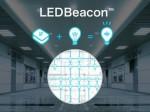 GPSの代替商品、屋内の高度な位置情報提供が可能なLEDビーコンの開発