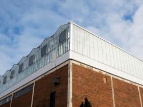 世界最大の屋上型・植物工場を展開するLufa Farmsが最新施設をオープン