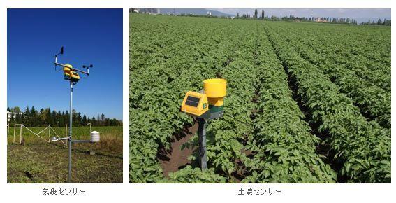 NEC、オランダのデイコムと共同でルーマニアの農場で農業ICTの実証実験を実施