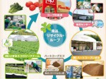 大阪いずみ市民生協「おおさか環境賞」準大賞に、障害者雇用と食品残さ90%リサイクルを実現