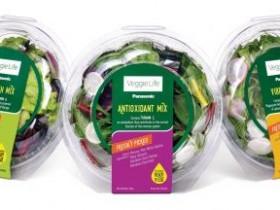 シンガポール・パナソニックの植物工場・高機能野菜が地元スーパーにて販売開始