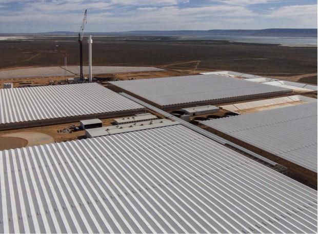 オーストラリア政府がクリーン技術に1000億円以上の支援。環境配慮型の植物工場にも注目