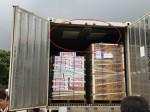 農作物の海上輸送・鮮度保持電場装置付リーファーコンテナの販売を開始