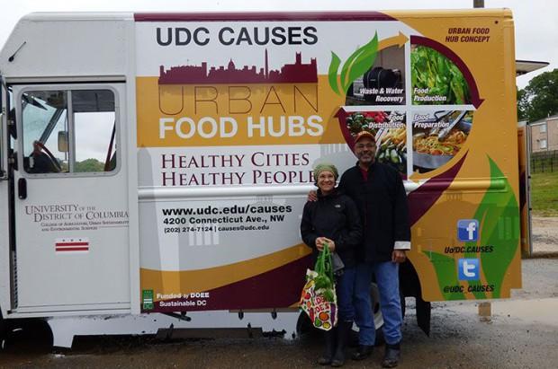 米国ワシントンの大学、食・農業ビジネスを通じて都市問題を解決する起業家の育成へ