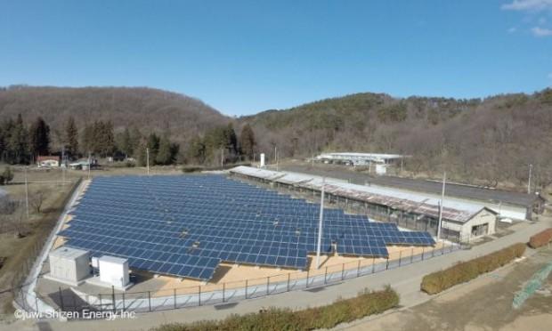 juwi自然電力、キューピー植物工場の敷地を利用して「グリーンファクトリーセンター太陽光発電所」を増設