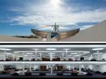ユーヴィックス、自動追尾型の太陽光集光システムを販売。閉鎖型植物工場への応用も期待