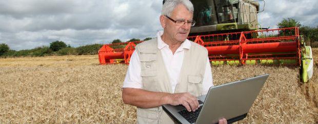 英国における衛星・宇宙産業と農業技術の融合。新たな新技術・産業創出へ