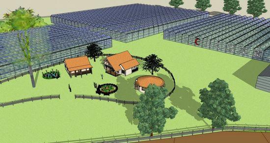糖度の高いトマトを中心に大規模施設栽培(太陽光利用・植物工場)にて、農業の担い手育成事業を開始<つくば菜園>