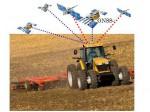 トプコン、米の精密農業向けシステムメーカーを買収