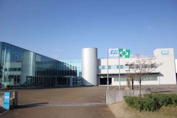 日本トリム、水素水市場の拡大に伴い生産体制を強化。電解水素水を農業生産にも応用