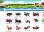 井関農機、ベトナム国営企業と中型トラクター製造で技術提携