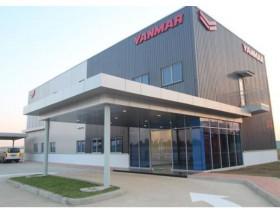ヤンマーと三井物産によるミャンマー現地合弁企業が事業展開。世界7位のコメ生産国を狙う
