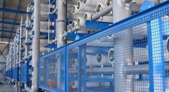 シンガポール企業、国内ノウハウ・実績をもとに中東・世界市場にて海水-淡水化プラントを建設