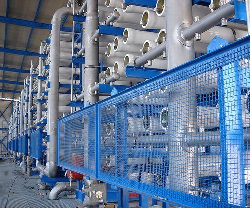 シンガポール企業、国内ノウハウ・実績をもとに中東・世界市場にて海水淡水化プラントを建設