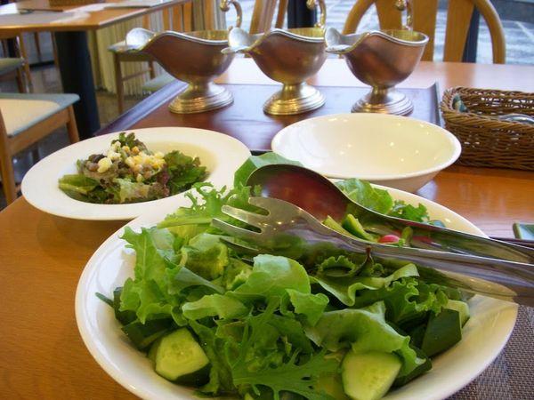 ナチュラルグリーンパークホテルによる植物工場の併設、宿泊客が自ら収穫した野菜をサラダに