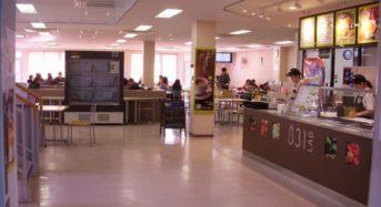 サブウェイの店舗併設型植物工場、2号店は大阪府立大学キャンパス内にオープン