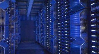 IDCフロンティア、データセンターの廃熱を温室ハウスの暖房に利用。将来的には植物工場併設も