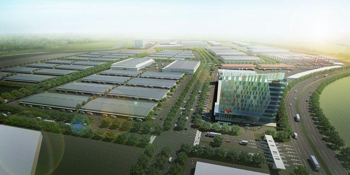言語・文化的な理解・知識のあるシンガポール企業、中国との農業事業を加速