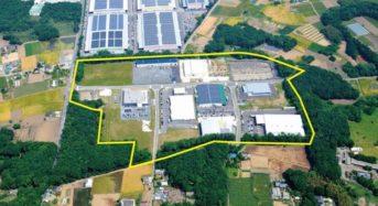 牛丼チェーン「すき家」などのゼンショーHD、栃木県の小山東工業団地に食品製造工場を稼働